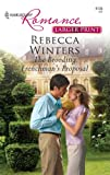 The Brooding Frenchman's Proposal, Rebecca Winters, 0373184522