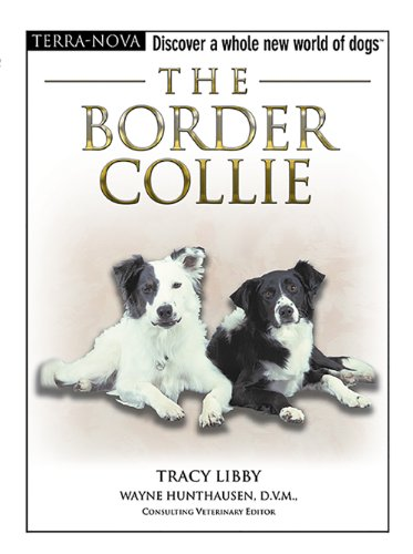 The Border Collie (Terra-Nova) -