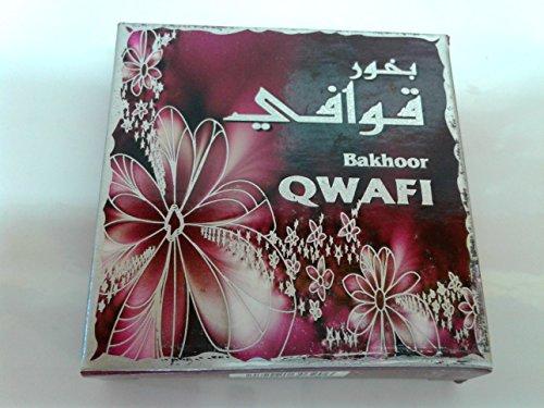Bakhoor QWAFI encens tablet