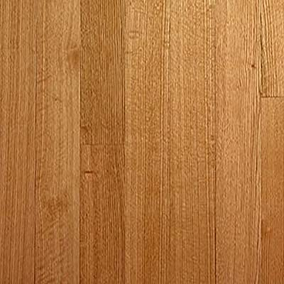 "2 1/4"" x 3/4"" Red Oak Select & Better Rift & Quartered Unfinished Solid Wood Flooring Samples at Discount Prices by Hurst Hardwoods"