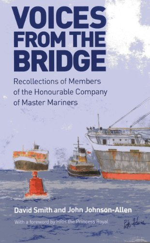 Download Voices from the Bridge by David Smith (2010-04-25) ebook