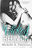 download ebook wicked reunion (wicked white series book 2) pdf epub