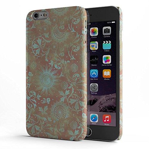 Koveru Back Cover Case for Apple iPhone 6 Plus - Damask print
