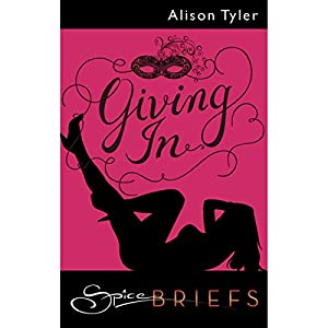Giving In Audiobook