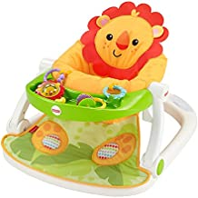 NEW! CBV48 Sit-Me-Up Upright PORTABLE BABY Floor SEAT with Tray