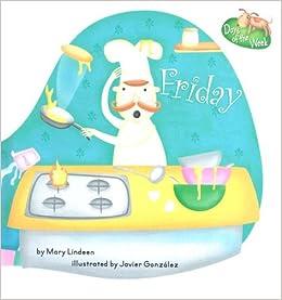 Friday por Javier A. Gonzalez epub