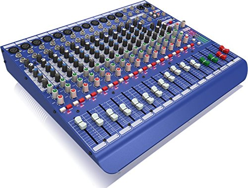 midas-dm16-16-input-analogue-live-and-studio-mixer-with-midas-microphone-preamplifiers-3-year-warran