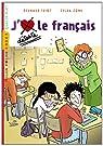 J'déteste le français par Friot