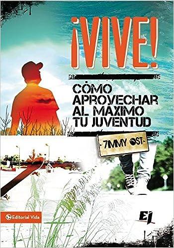 Como aprovechar al máximo tu juventud (Especialidades Juveniles) (Spanish Edition): Timmy Ost: 9780829761832: Amazon.com: Books