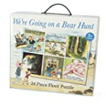 Paul Lamond Bear Hunt Floor Puzzle (2...