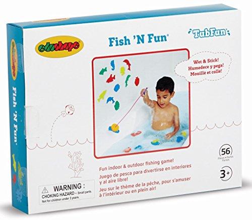 Edushape Fish 'N Fun Fishing Set