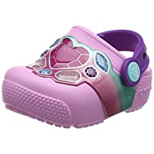 crocs Kids' Crocsfunlab Lights Clog