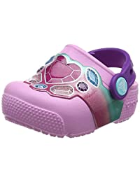 Crocs Kids FunLab Lights Gem Clog