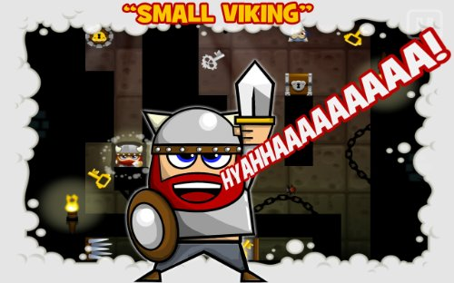 Small Viking [Download] by Mapi Games (Image #6)