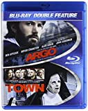 2P ARGO / THE TOWN (BD) [Blu-ray]