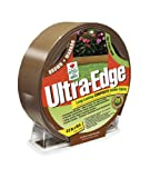 Easy Gardener Ultra Edge Composite Landscape Edging (25 Year Edging) Brown, 3.5 Inches x 16 Feet