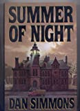 Summer of Night, Dan Simmons, 0399135731