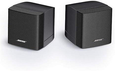 serie III 2X Bose Acoustimass colore: Nero Altoparlante a cubo