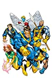 img - for X-Men Vs. Apocalypse: The Twelve Omnibus book / textbook / text book