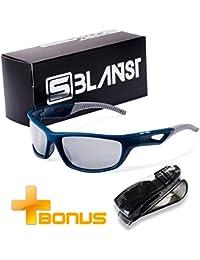 Polarized Sunglasses for Men - Women | Full UV protection...