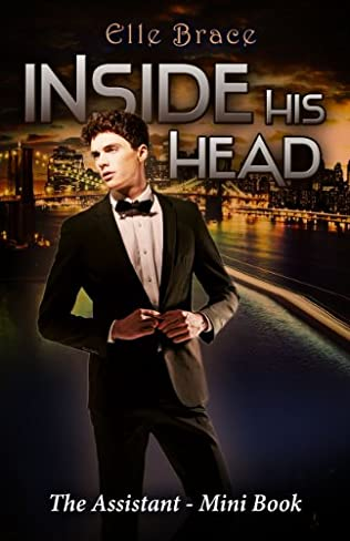 book cover of Inside His Head
