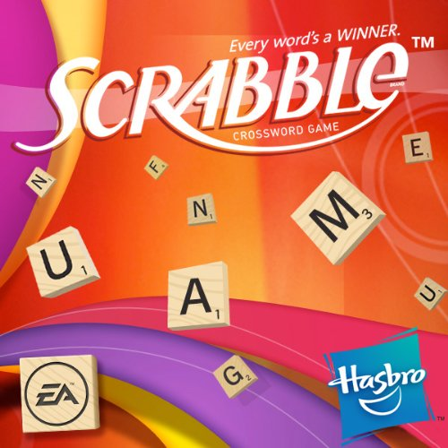 SCRABBLE (Best Scrabble App For Android)