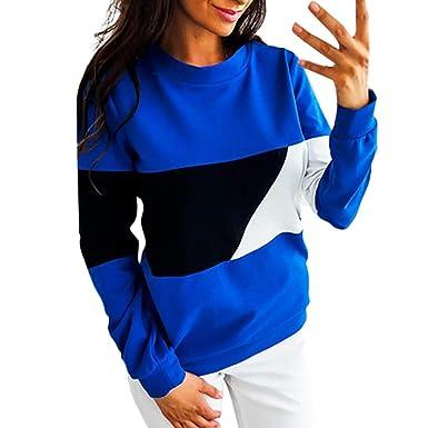Blusas para Mujer Invierno Blusa Mujer Chiffon Camisa De Manga ...