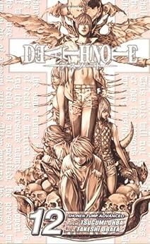 Death Note, Vol. 12: Finis by [Ohba, Tsugumi]