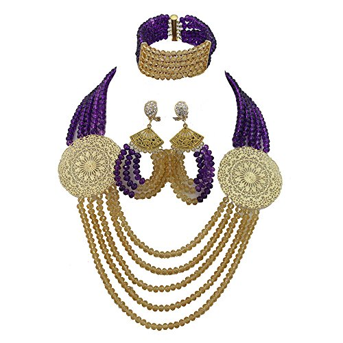 African Bead Jewelry - 1