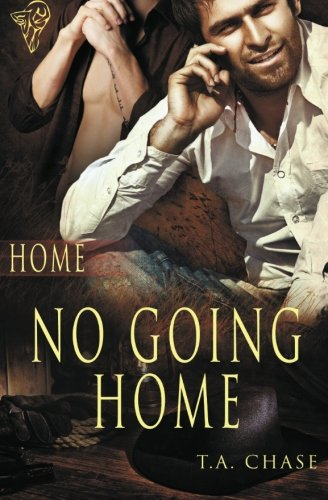 No Going Home (Volume 1) ebook