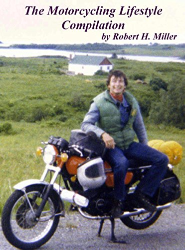 Motorcycle Road Trips (Vol. 31) The Motorcycling Lifestyle & Motorcycle Humor Compilation - On Sale! (Backroad Bob's Motorcycle Road Trips)