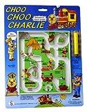 : Choo Choo Charlie