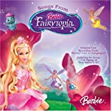 Barbie:Songs from Fairytopia