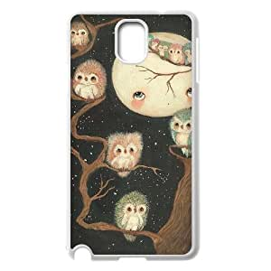 YAYADE Phone Case Of cute girl Fantasy PERFECT PATTERN For Samsung Galaxy Note 3 N9000