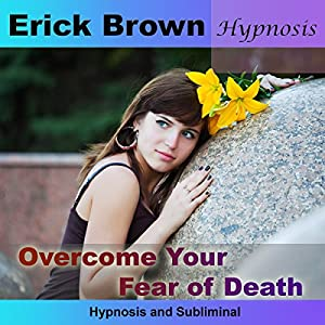 Overcome Your Fear of Death Speech