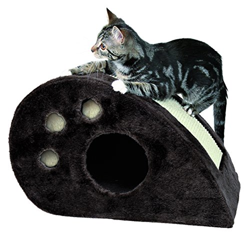 Condo Scratcher - TRIXIE Pet Products Topi Cat Condo