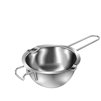 Stainless Steel Melting Pot Double Boiler for Butter Chocolate Baking Tools