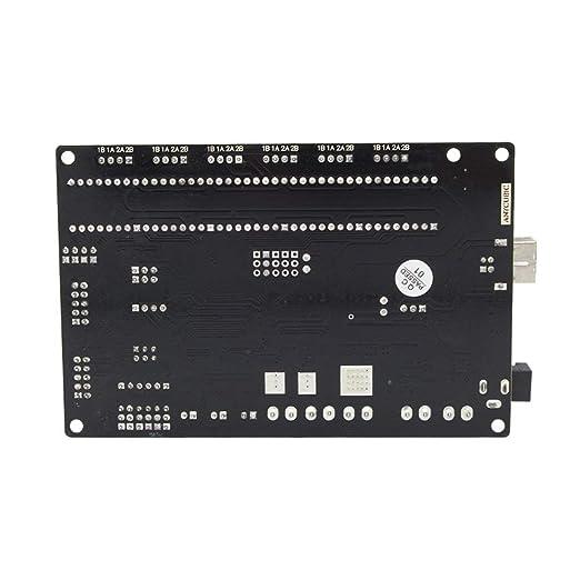 TRIGORILLA - Placa base ANYCUBIC compatible con Mega2560 y RAMPS1 ...