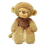 Gund Fuzzy Monkey 13.5-Inch Plush