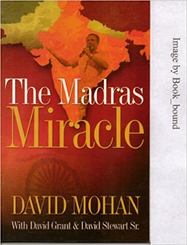 The Madras Miracle