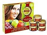 Vaadi Herbal Skin Ligtening Fruit Facial Kit 270g