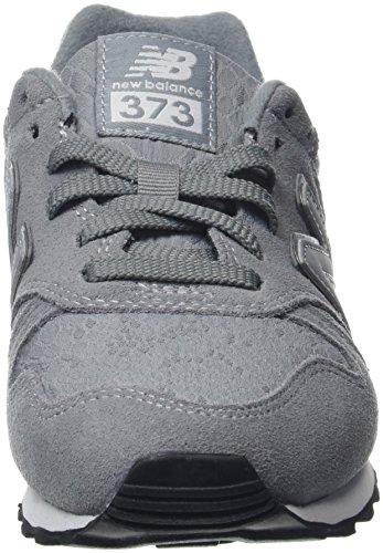 Nuovo Equilibrio Damen 373 Sneaker Grau (grigio / Bianco)