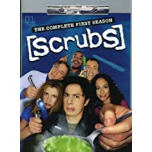 Scrubs - The Complete First Season (2001)