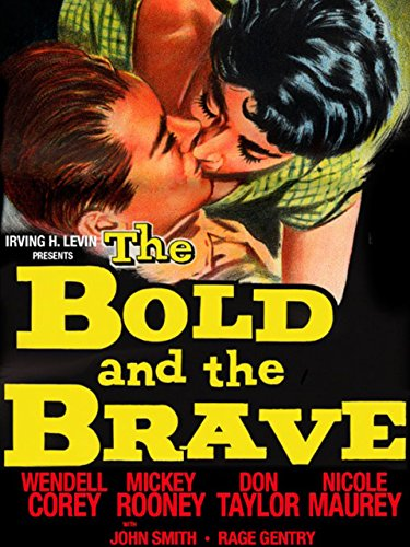 The Bold and the Brave (Bold Type)