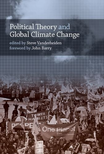 Political Theory and Global Climate Change (The MIT Press)