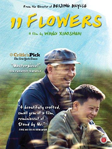 11 Flowers (English Subtitled)