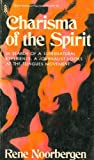 img - for Charisma of the spirit;: In search of a supernatural experience: a journalist looks at the tongues movement (A Redwood paperback) book / textbook / text book