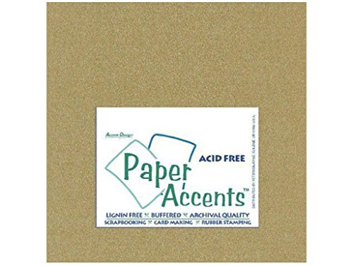 Accent Design Paper Accents ADP1212-25.881C No.92 12