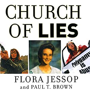 Church of Lies Audiobook