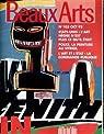 Beaux Arts Magazine, n°105 par Beaux Arts Magazine